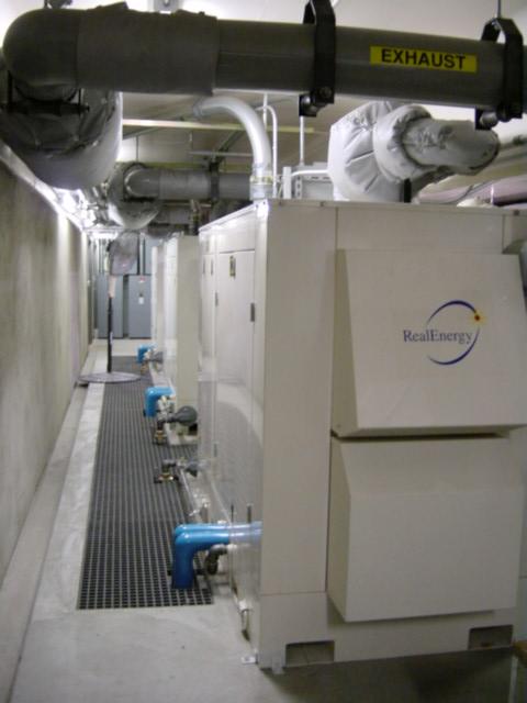 RealEnergy – Two Town Center – Costa Mesa, California